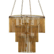 Currey & Co Mantra Chandelier (Store)