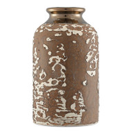 Currey & Co Tawny Small Vase (Store)