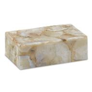 Currey & Co Benoit Small Box (Store)