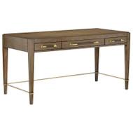 Currey & Co Verona Chanterelle Desk (Store)