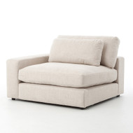 Four Hands Bloor Sectional - Laf Piece - Essence Natural
