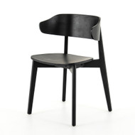 Four Hands Franco Dining Chair - Black