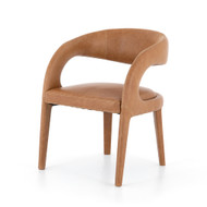 Four Hands Hawkins Dining Chair - Butterscotch