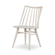 Four Hands Lewis Windsor Chair - Off White