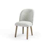 Four Hands Aubree Dining Chair - Knoll Domino