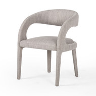 Four Hands Hawkins Dining Chair - Savile Flannel