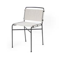Four Hands Wharton Dining Chair - Avant Natural