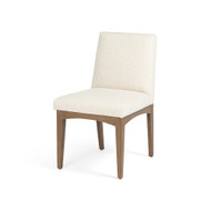 Four Hands Elsie Dining Chair - Savile Flax
