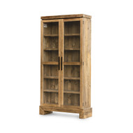 Four Hands Camino Cabinet - Sierra Rustic Natural