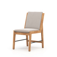 Four Hands Garson Outdoor Dining Chair - Faye Sand