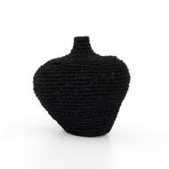 Four Hands Bodhi Basket - Black