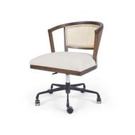 Four Hands Alexa Desk Chair - Vintage Sienna