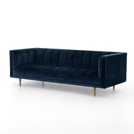 Four Hands Nadine Sofa - 88""