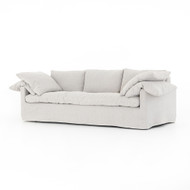 Four Hands Orson Sofa - Union Grey