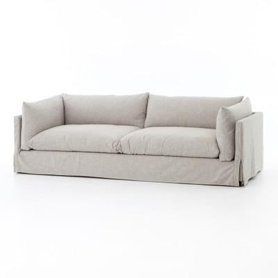 """Four Hands Habitat Sofa - 96"""" - Valley Nimbus"""