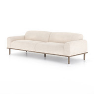 Four Hands Clark Sofa - Encino Bisque