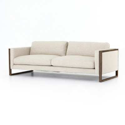 Four Hands Otis Sofa - Thames Cream