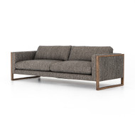 Four Hands Otis Sofa - Arden Charcoal