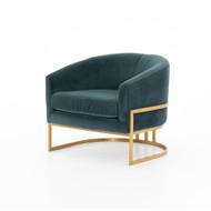 Four Hands Corbin Chair - Bella Jasper