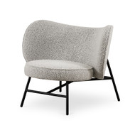 Four Hands Rosa Chair - Knoll Domino