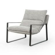 Four Hands Emmett Sling Chair - Merino Porcelain
