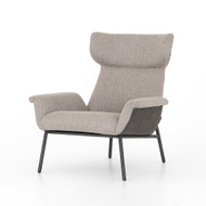 Four Hands Anson Chair - Orly Natural