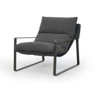 Four Hands Emmett Sling Chair - Thames Ash