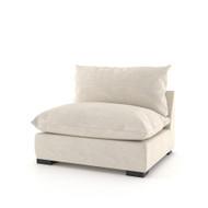 Four Hands Grant Chair - Ashby Oatmeal