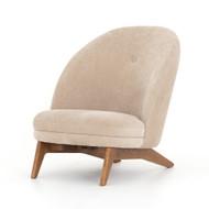Four Hands Georgia Chair - Dorsett Cream