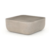 Four Hands Ivan Square Coffee Table