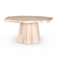 Four Hands Brooklyn Dining Table - Ashen Walnut