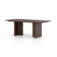 Four Hands Lineo Dining Table - 80""