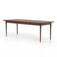 Four Hands Harper Extension Dining Table - 84/104""