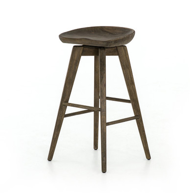 Four Hands Paramore Swivel Bar Stool