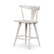 Four Hands Ripley Counter Stool - Off White