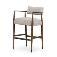 Four Hands Waldon Bar Stool