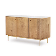 Four Hands Montrose 3 Door Sideboard