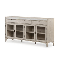Four Hands Viggo Sideboard - Vintage White Oak
