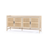 Four Hands Caprice Sideboard - Natural Mango