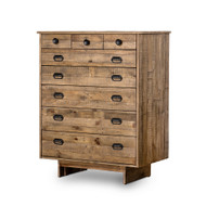 Four Hands Freel Chest - Sierra Rustic Natural