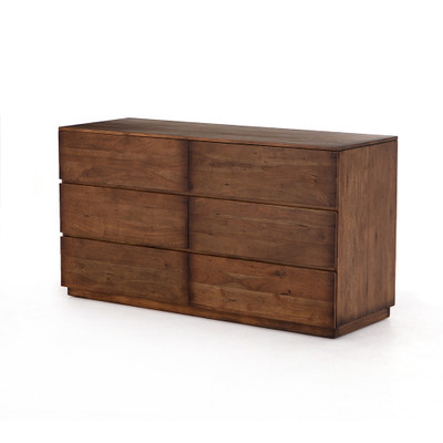 Four Hands Duncan 6 Drawer Dresser