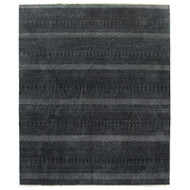 Four Hands Alessia Rug - 9'X12' - Dark Charcoal