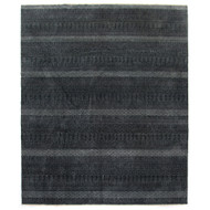 Four Hands Alessia Rug - 5'X8' - Dark Charcoal