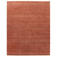 Four Hands Alessia Rug - 9'X12' - Rust