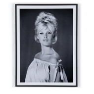 "Four Hands Pouting Brigitte Bardot By Getty Images - 36""X48"""