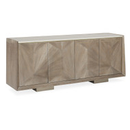 Caracole Point Of View Sideboard
