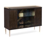 Caracole In Good Spirits Bar Cabinet