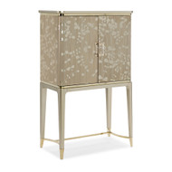 Caracole A New Leaf Bar Cabinet