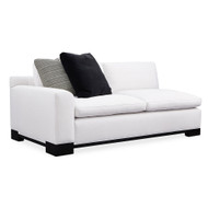 Caracole Refresh Left Arm Loveseat