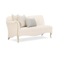 Caracole Two To Tango Laf Loveseat